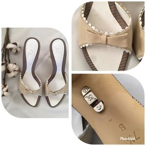 JOEY (7 1/2) women's shoes